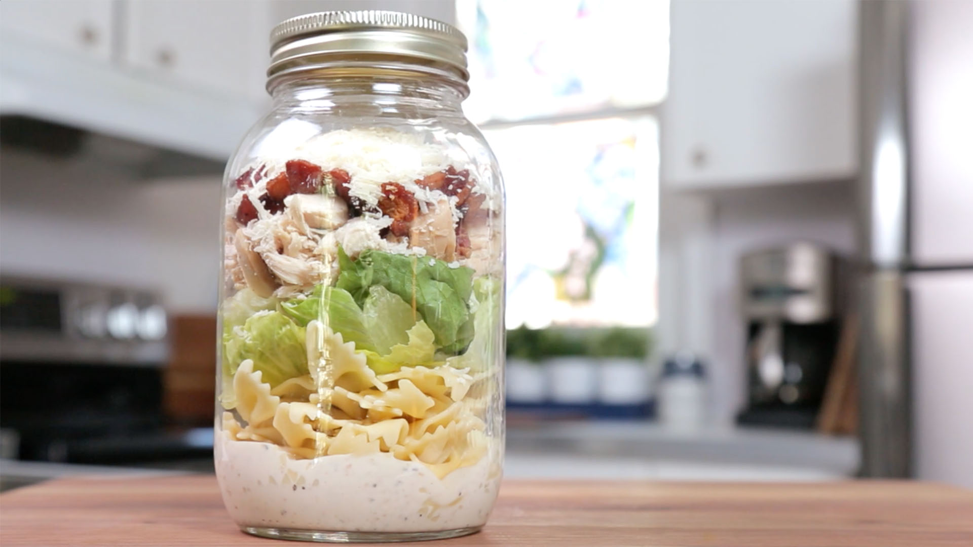 Caesar-Pasta-Salad-In-A-Jar 16x9