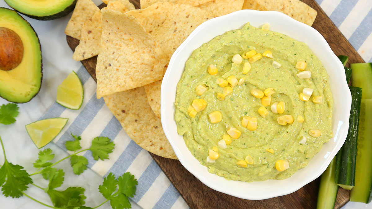 Creamy-Avocado-Corn-Dip_16x9_1200_The-Domestic-Geek