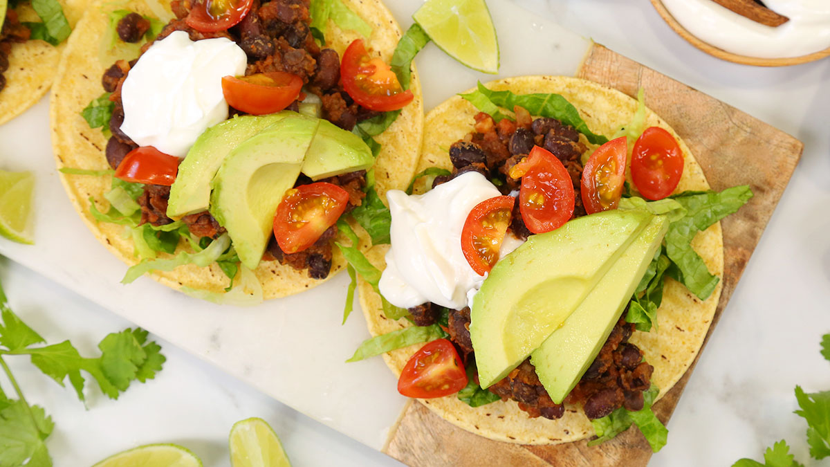 Easy-Black-Bean-Tacos_16x9_1200_Healthy-Meal-Plans