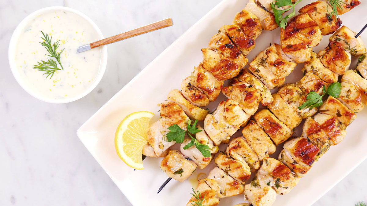 Lemon-Herb-Chicken-Skewers_16x9_The-Domestic-Geek