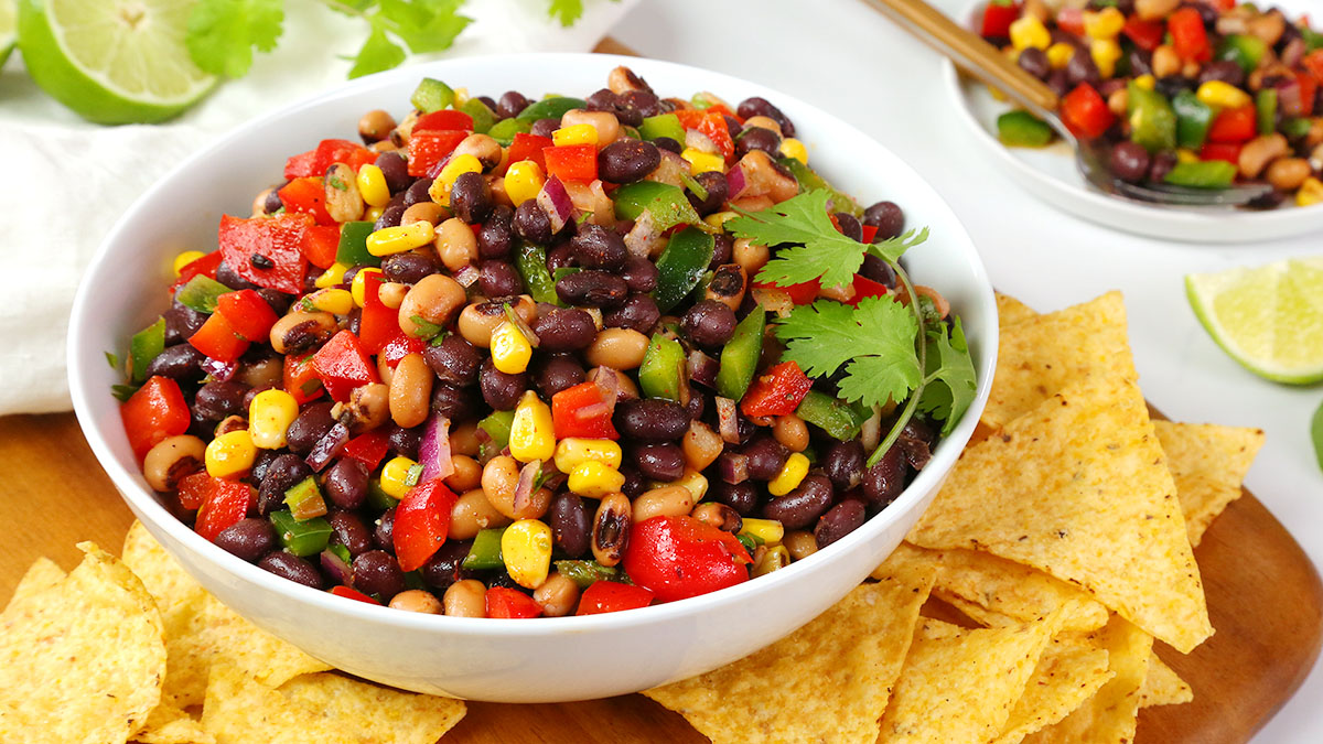 Southwestern-Bean-Salad_16x9_1200_Healthy-Meal-Plans